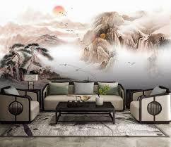 wall mural wallpaper living room and room no dec 2103 uwalls