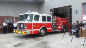 100 Fire Trucks Unlimited Replacement Air Park Fire Station Opening Soon Lincolns First New