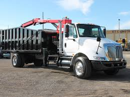 Used Dump Trucks For Sale & More At E.R. Truck & Equipment
