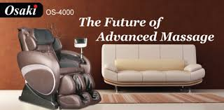 Osaki Massage Chair Os 4000 by Top 7 Best Massage Chair You Can Buy Ultimate Home Relaxation