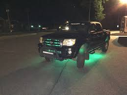 Best Paint For Emblems   Page 2   Tacoma Forum - Toyota Truck Fans Ledglow 6pc 7 Color Smline Truck Underbody Underglow Smd Led Amazoncom Green Smline Truck Underbody Underglow Colorado Special Editions Trail Boss Midnight Chevrolet 93 S10 Ebay Underglow Pinterest Ebay Diesels Daily On Twitter Huge Sale Going Get Your Aliexpresscom Buy Car Styling 8pcsset Under Light Kit Lvadosierracom Tow Mirrors Installed And Blue Led Lights Awesome Tubes On The Bottom Of A 4 Pcs Universal Jeep 12v Neon Glow Leds The Slush Bus Food Truck Buffalo Ny Youtube Xkglow Xk Silver App Wifi Controlled Undercar Body