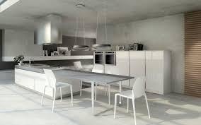 table centrale cuisine table ilot centrale cuisine moderne idees nz homewreckr co