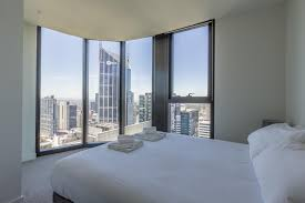 100 Loft Apartments Melbourne Domain City S In Australia Room