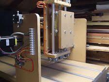 cnc woodworking machine ebay