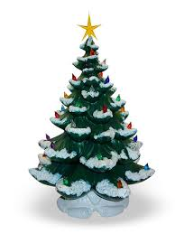 your guide to buying a ceramic christmas tree ceramic christmas