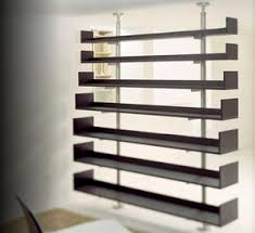 floor to ceiling shelf all architecture and design manufacturers