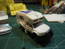 """Amazing Casting Products: """"How To"""" – Creating Custom 1:64 R/C Bodies ... Traxxas Wikipedia Making The Mad Max Rc Car Part 1 Building A Custom Body Shell Tested Truck Of Week 3252012 Fire Truck Stop Rc4wd Gelnde Ii Truck Kit Land Cruiser Fj40 Kere Claypitrceu Painted Rc Body Fits 110 T E Maxx Revo 25 18 Everybodys Scalin Applying Vinyl Wrap To Wraith Spawn Big Product Spotlight Proline Ford F150 Raptor Xmaxx Axialwraithspawn18 Squid And News 4222012 Axial Scx10 Nomadder Upgrading Bodywheelstires On Arrma Kraton Bombshells Take Favorite Scale Trophy Pinted Short Course Slash Scte Arrma Tekno"""