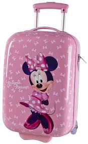 Minnie Mouse Flip Open Sofa Canada by Minnie Mouse Luggage On The Go Pinterest Minnie Mouse Mice