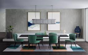 Feel The True Statement Of Luxury With This Modern Ceiling Lamp Matheny Is A Unique Chandelier New Take On Mid Century Classics