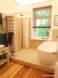 praxis schaffen sie platz für bodeneben begehbare dusche