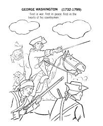 Contential Army Coloring Pages
