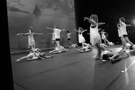 cours de danse moderne jazz danse en image