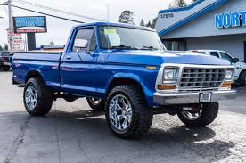 √ 1979 Ford Trucks For Sale, Junkyard Gem: 1979 Ford Ranchero 500 Norcal Motor Company Used Diesel Trucks Auburn Sacramento Preowned 2017 Ford F150 Xlt Truck In Calgary 35143 House Of 2018 King Ranch 4x4 For Sale In Perry Ok Jfd84874 4x4 For Ewald Center Which Is The Bestselling Pickup Uk Professional Pickup Finchers Texas Best Auto Sales Lifted Houston 1970 F100 Short Bed Survivor Youtube Latest 2000 Ford F 350 Crewcab 1976 44 Limited Pauls Valley Photos Classic Click On Pic Below To See Vehicle Larger