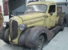 100 1938 Dodge Truck Pickup Imgur