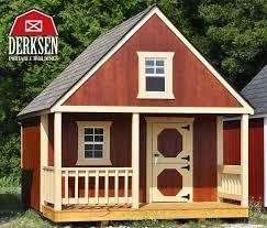 Derksen Best Value Sheds by 293 Best Derksen Buildings Images On Pinterest Children Cabin