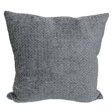 Grey Throw Pillows Home Decor