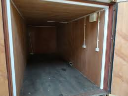 100 10 Wide Shipping Container Insulated S Cleveland S