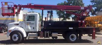 100 Rent A Bucket Truck 2014 ELLIOTT L60R For Sale Or