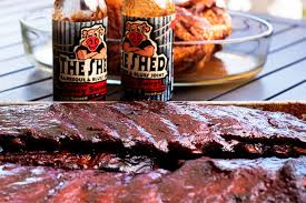 review the shed barbecue sauces patio daddio bbq
