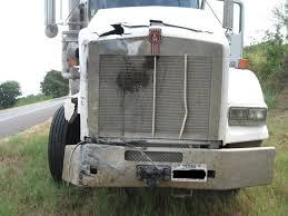 Crosley Law Gets $4.9 Million Settlement For Trucking Accident ...