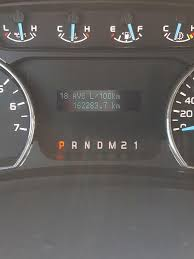 Truck Owners.. What Kind Of Gas Mileage Are You Getting In Your ... Ford Pickup F150 Automotive Advertisement Tough New 1980 More Efficient Trucks Will Save Fuel But Only If Drivers Can Chevrolet S10 Questions What Does An Automatic 2003 43 6cyl Ram 1500 Vs Hd When Do You Need Heavy Duty A Additive Give You Better Economy With Proof Youtube Best Pickup Truck Buying Guide Consumer Reports Making Isnt Actually Hard To Wired How To Get Gas Mileage Out Of Your Car 2017 Improve Old School Ask The Auto Doctor Finally Goes Diesel This Spring With 30 Mpg And 11400
