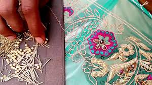 Beautiful Hand Embroidery Dresses