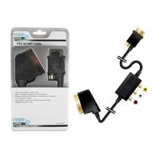 games consoles cables adapters maplin