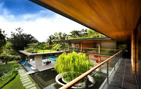 100 Guz Architects Gallery Of The Ficus House 4