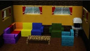 Furniture Mod for 1 13 1 1 13 1 12 2 1 11 2 1 10 2 Minecraft Download