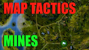 Decorator Crab Tank Mates by Wot Map Tactics U0026 Strategy Mines World Of Tanks With Claus