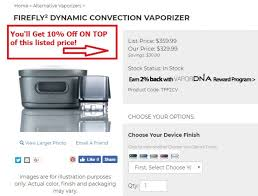 FIREFLY 2 VAPORIZER Coupon Code 10% Off At VaporDNA! - Deal Universe Vape Coupon Guide To Vaping Pin By Uponcutcode On Vapordna Codes Coupons 20 Off On All Vaporizers Vapordna At Coupnonstop Vista Vapors July 2019 15 Discount And Free Shipping Authentic Vaporesso Target Mini 40w Vtc Starter Kit Best Deal Volcano Ecig Coupon July 2018 Bamboo Skate Code Vapordna Home Facebook Timtam Massager Discount Code 10 Discounts Pinball Bulbs Square Enix Shop Rabatt Codevapordna Promo Clean Program Laguardia Plaza Hotel Lust Have It Nascar Speedpark Seerville Tn