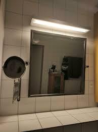 ikea led schrank wandleuchte badezimmer spiegelleuchte