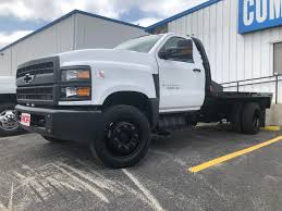 100 Expediter Trucks For Sale Check Out This 2019 CHEVROLET SILVERADO 4500HD Listing In
