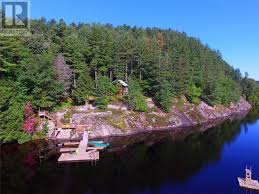 100 Mary Lake Ontario Cottages For Sale The Finchams