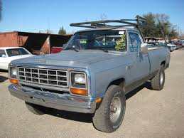 1984 Dodge Ram 350 Parts Car - Stk#R5974 | AutoGator - Sacramento, CA Dodge Ram Prospector A Photo On Flickriver 1984 Charger Royal Se 30048 Youtube Installing 19942002 Wheels Earlier 8 Lug Trucks Soldexpired 4x4 Microskiff Dicated To The Pickup Wikipedia D350 Custom Pickup Truck Item 3694 Sold June Used Cars For Sale With Pistonheads Httpuploadmorgwikipediacommons88b Junkyard Find 1982 50 Truth About Cars Bangshiftcom This W150 Power Is A Dream Work Truck Filedodge Tough Flickr Mick Lumixjpg Wikimedia Commons