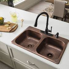 best kitchen sinks reviews stunning kitchen sinks pictures home