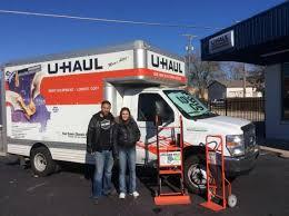 100 U Haul Pickup Trucks Car Dealer Adds Rentals The Wichita Eagle