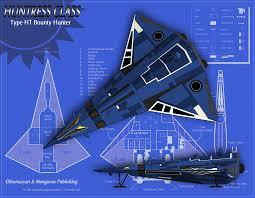 Starship Deck Plan Generator by Traveller Illustrated Deckplans