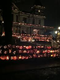 Kenova Pumpkin House 2017 by 416 Best Halloween Images On Pinterest Halloween Decorations