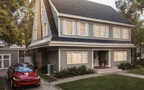tesla opens up solar roof pre orders answers the most important