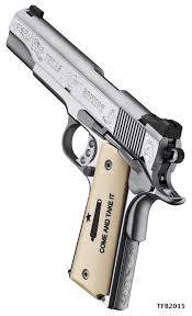Beautiful piece Kimber 1911 O please tell me this 1911 is legal