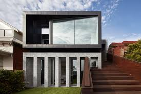 100 Coy Yiontis Architects Be House Archello