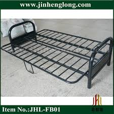metal folding futon sofa bed buy folding futon sofa bed metal