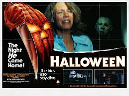 Laurie Strode Halloween 1978 by John Carpenter U0027s Halloween To Return To U S Theaters This October