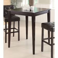Coaster Furniture Square Bar Table | Products In 2019 ... White Cafe Interior With Tall Windows A Wooden Floor Square Gray Sofas Ding Room Tall Chairs New 75 Most Peerless Amazoncom Angeles Toddler Myvalue Square Table And Extending Retro Clearance And Extendable Counter Height Kitchen Table Fniture Bar Ding Cheap Bistro Find Deals On Oak Kids Chair Preschoolers Wooden Back Chairs Wood Design Ideas Outdoor High Top Tables Height With 4 Chair 52 Black Set