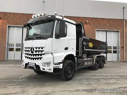 Used Mercedes-Benz -arocs-2643-lk Dump Trucks Year: 2016 For Sale ... Mercedes Benz Trucks In An Industrial Setting Stock Photo 24550032 Mercedesbenz Truck Range Actros Antos Atego Arocs Econic Special Trucks Unique Vehicle Concepts For Countless Mercedes Trucks Truckuk Historic Vehicle Benz Used For Sale News Shows New Heavy Truck Germany 1845 Ls 4x2 Bigspace Classtruckscom K2 Scales Heights With From Rossetts Zeven 816l En 821l Voor Swiss Sense The Hartwigs Mercedesbenzblog Celebrates The
