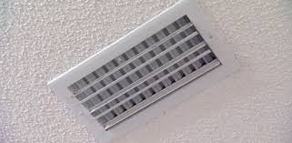 Ceiling Ac Vent Deflectors by Ceiling Duct Vents 11340