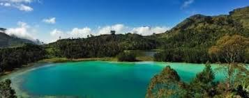 Segarra Tour Travel Yogyakarta 3 Days Funtastic Dieng Plateu City