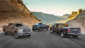 100 Ram Commercial Trucks AllNew 2019 Heavy Duty Trucks Are Coming Bill Luke Chrysler