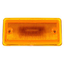 25 Series, LED, Yellow Rectangular, 3 Diode, Marker Clearance Light ... Truck Lite Led Headlights Lights 15 Series 3 Diode License Light Rectangular Bracket Mount 80 Par 36 5 In Round Incandescent Spot Black 1 Bulb Trucklite Catalogue 22 Yellow Side Turn 66 Clear Oval Backup Flange 7 Halogen Headlight Glass Lens Alinum 12v Signalstat Redclear Acrylic Lh Combo Box 26 Chrome Atldrl Universal 4 X 6 Snow Plow 21 High Mounted Stop 16 Red 60 Horizontal